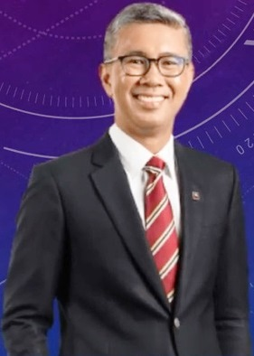 Dato Sri Tengku Abdul Aziz