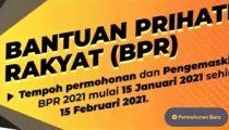 Soalan & Jawaban Tarikh Kemaskini Maklumat BSH 2021